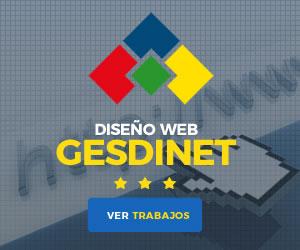 Banner Gesdinet