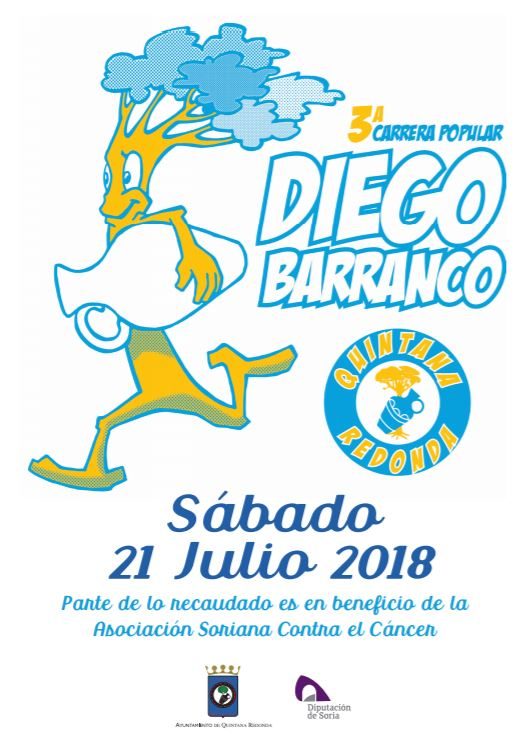 III Carrera Popular Diego Barranco