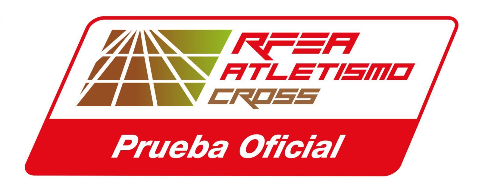 Prueba Oficial de Cross de la RFEA