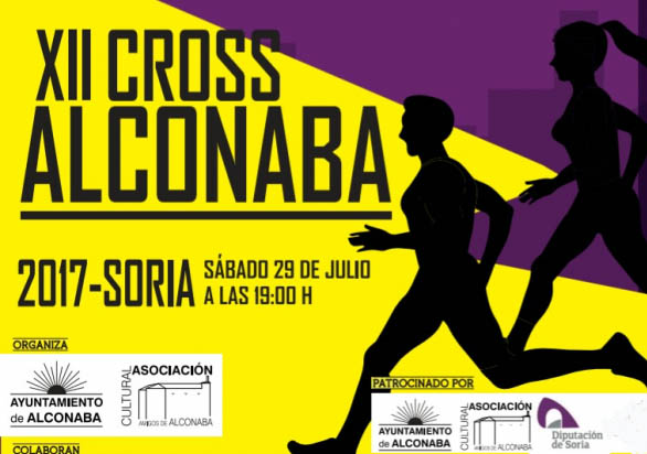 XII Carrera Popular de Alconaba