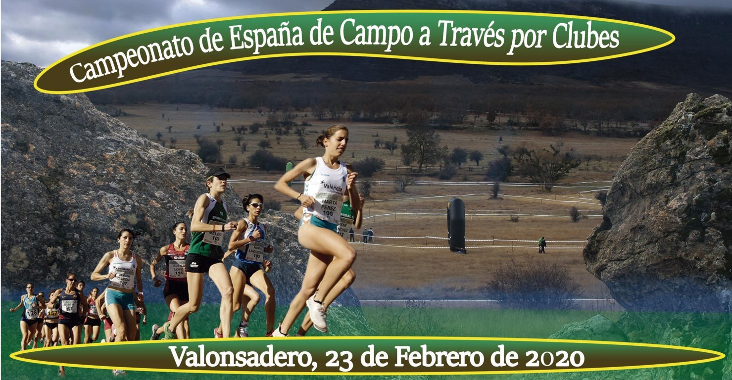 Campeonato de España de Campo a Travès por Clubes
