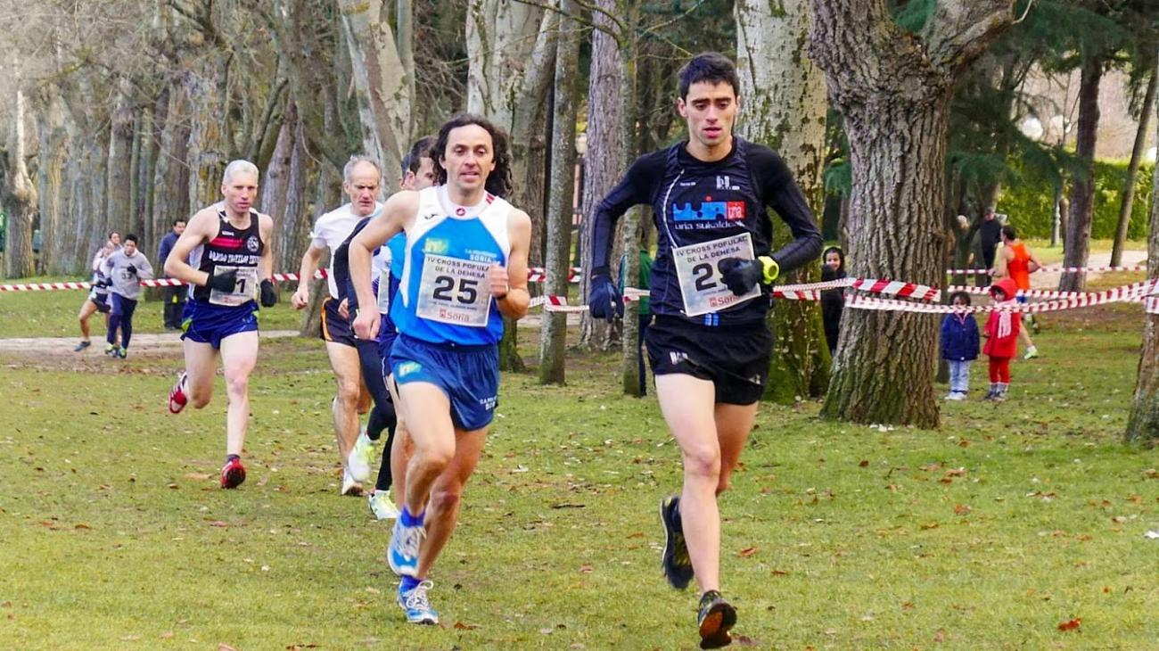 IV Cross de la Dehesa