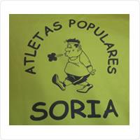 CLUB ATLETAS POPULARES DE SORIA