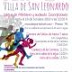 "XIII Legua de Atletismo ""Villa de San Leonardo"""