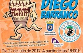2ª Carrera popular Diego Barranco