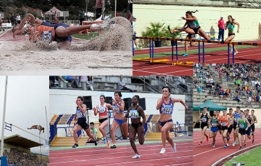 Fotos, Videos y Resultados del - XXXIII Campeonato de España Sub23 de Atletismo