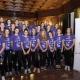 Presentación del equipo femenino de atletismo Celtíberas