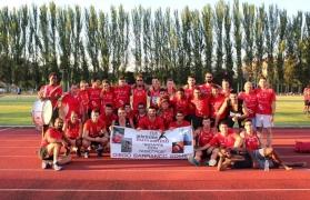 Club Atletismo Numantino: A mantener el grupo