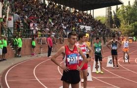 Campeonato España Junior 2017 (Granollers)