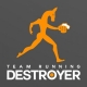 TEAM RUNNING DESTROYER SORIA