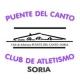 CLUB DEPORTIVO ATLETISMO PUENTE DEL CANTO