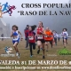 "I Cross Popular ""Raso de la Nava"""