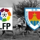 Retransmisión en streaming por el canal de la LFP del XXV Campo a Través