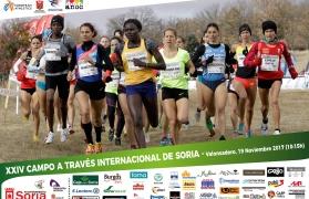 XXIV Campo a través internacional de Soria